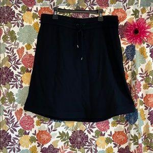 Talbots Active Skirt